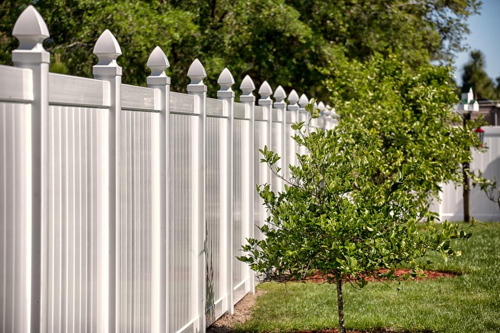 Les matériels nécessaires pour réussir l'aménagement des clôtures