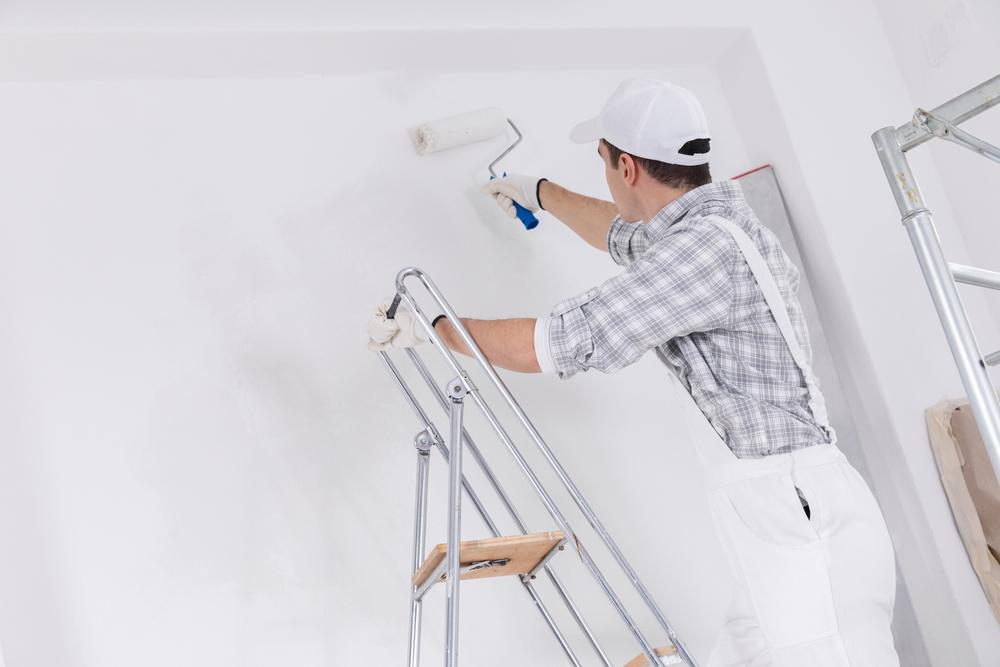 Pourquoi faire appel à des peintres professionnels pour la peinture d'une maison